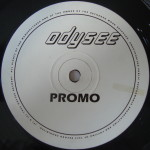 Odysee Record Label Image