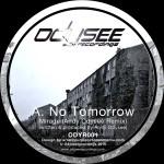 Label Artwork for No Tomorrow Remix
